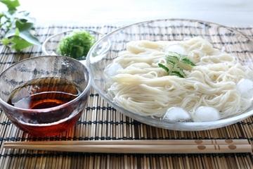 素麺を食べると太る?食べても太らない素麺ダイエット方法を紹介!