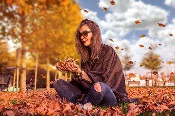 【20代・30代】秋にぴったりなデート服のおすすめ|素材感や色で楽しもう♡