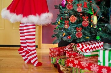 【2021】女友達に渡すおすすめクリスマスプレゼント!ランキングや予算も参考にして