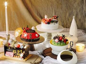 2020年シェラトン クリスマスケーキコレクションでおうちクリスマスを楽しもう!